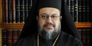 Μητροπολίτης Μεσσηνίας: 'Όχι τόσο ικανοποιητικές οι θέσεις της κυβέρνησης για την εκκλησία'