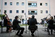 Πάτρα: Ακυρώθηκε η συναυλία των μουσικών συνόλων της ΕΡΤ στο ΠΓΝΠ