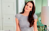 Yβόννη Μπόσνιακ: 'Η κόρη μου μπαίνει μαζί μου στην κουζίνα' (video)
