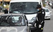 Δυτική Ελλάδα - 44 παραβάσεις για άσκοπες μετακινήσεις την Πρωτομαγιά