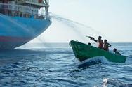 Νιγηρία: Επίθεση πειρατών σε ελληνόκτητο δεξαμενόπλοιο