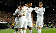 Η Ρεάλ Μαδρίτης επιστρέφει στις προπονήσεις της