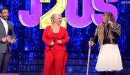 Η εμφάνιση του Τρύφωνα Σαμαρά στο J2US εκνεύρισε Βανδή - Φασουλή! (video)