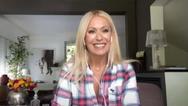 Μαρία Μπακοδήμου: 'Στεναχωρήθηκα που έφυγε η Χριστίνα Παππά' (video)