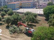ΟΙ.ΚΙ.ΠΑ.: 'Μια ακόμα πλατεία στην περιοχή της Αγ. Σοφίας οδεύει προς οικοπεδοποίηση'