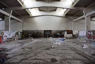 9 χρόνια πριν στις αποθήκες του πρώην ΑΣΟ - Τότε που ο χώρος έσφυζε από ζωή (video)