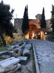 Το κάστρο που 'προστατεύει' την Πάτρα (video)