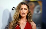 Στο πένθος η Amber Heard - Έχασε τη μητέρα της