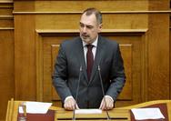 Ανδρέας Κατσανιώτης: 'Τα σούπερ μάρκετ πρέπει να στηρίξουν τους Έλληνες παραγωγούς'