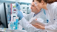 Eπιστήμονες ανακάλυψαν αντίσωμα που μπλοκάρει τη μόλυνση των ανθρώπινων κυττάρων από τoν κορωνοϊό