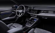 Το νέο Audi A3 Sportback μπήκε στη γραμμή παραγωγής