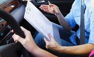 Ξεκινούν οι εξετάσεις για το δίπλωμα οδήγησης