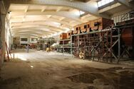 Πάτρα: Έτσι θα διαμορφωθούν οι πρώην αποθήκες του ΑΣΟ - Ο σχεδιασμός για το έργο που ξεκινά