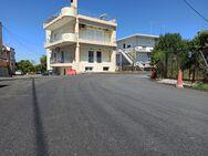 Πάτρα: Συνεχίζονται τα έργα οδοποΐας στην οδό Ευβοίας (φωτο)