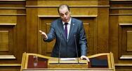 Βελόπουλος κατά Τσιόδρα: 'Φυτευτός της Νέας Δημοκρατίας'