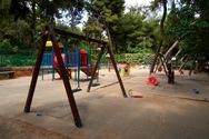 Άρση απαγόρευσης - Τι γίνεται με τις παιδικές χαρές της Πάτρας που είναι ανοικτές;