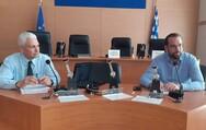 Νεκτάριος Φαρμάκης: «Θέλουμε η έρευνα να απαντάει στις πραγματικές ανάγκες»