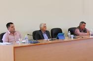 Δυτική Αχαΐα: Μέτρα για την αντιμετώπιση της λειψυδρίας