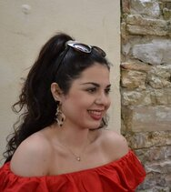 Η Πατρινή Μαριάννα Καποτά, βραβεύτηκε για την ποιητική της συγγραφή!