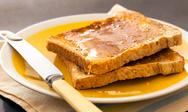 Κερδίζουμε θερμίδες αντικαθιστώντας το ψωμί με φρυγανιές;