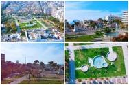 Πλατεία Υψηλών Αλωνίων - Ένας ορατός θησαυρός στην Πάτρα! (video)
