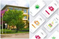 Πανεπιστήμιο Πατρών - Φοιτητές έφτιαξαν εφαρμογή που εντοπίζει κρούσματα κορωνοϊού