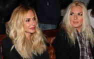 Άννα Βίσση και Αννίτα Πάνια τρολάρουν τους πλαστικούς χειρουργούς (video)