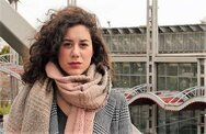 Μαρία Πετεβή: 'Δεν είχα ποτέ τρέλα να γίνω διάσημη'