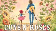 Οι Guns N' Roses κυκλοφορούν εικονογραφημένο παιδικό βιβλίο!