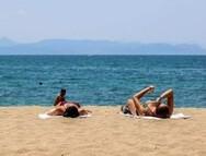 Έρχεται ακραία ζέστη για την εποχή - Δεν αποκλείεται να «χτυπήσει» 40άρια η θερμοκρασία