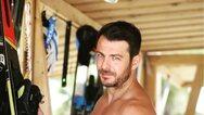 Γιώργος Αγγελόπουλος: Έκανε μαθήματα ναυαγοσωστικής (video)
