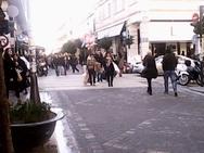 Φως στην καταχνιά! - Το ολικό restart της αγοράς της Πάτρας άφησε ελπίδες