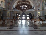 Πάτρα: Σε 'πυρετό' προετοιμασιών για το άνοιγμα των εκκλησιών - Νέες συνθήκες