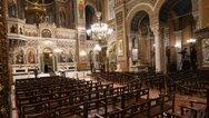 Εκκλησίες - Τα νέα μέτρα για τη Θεία Λειτουργία, τους γάμους και τις βαπτίσεις