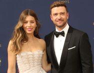 Η δημόσια εξομολόγηση του Justin Timberlake στη σύζυγό του (φωτο)