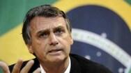 Βραζιλία - Μειώθηκε το ποσοστό αποδοχής του Μπολσονάρου και της κυβέρνησής του