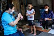 Unicef: Εφιαλτική εκτίμηση για 6.000 θανάτους παιδιών ημερησίως από τον Covid-19