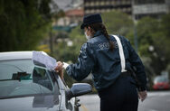 Δυτική Ελλάδα: 8 συνολικά παραβάσεις για μη χρήση μάσκας και μετακίνηση εκτός νομού
