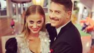 Λένα Δροσάκη - Αλέξανδρος Μπουρδούμης: Δημοσίευσαν την αναγγελία του γάμου τους