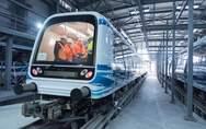 Στόχος να λειτουργήσει τον Απρίλιο του 2023 το μετρό Θεσσαλονίκης