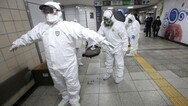 Ξεπέρασαν τα 11.000 τα κρούσματα μόλυνσης από τον κορωνοϊό στη Νότια Κορέα