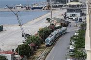 Ο Κυριάκος Βελόπουλος για την υπογειοποίηση του τρένου στην Πάτρα