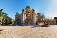 Πάτρα: Ανοίγουν την Κυριακή, για τους πιστούς, οι Ιεροί Ναοί - Τι αναφέρει η εγκύκλιος