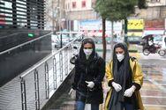 Πάνω από 2.100 νέα κρούσματα κορωνοϊού για πρώτη φορά μετά από ένα μήνα στο Ιράν
