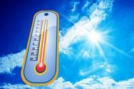 Δυτική Ελλάδα - Έσπασε ρεκόρ για το Μάιο η θερμοκρασία σε Γαβαλού και Ζαχάρω