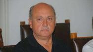 Κορδάς: «Δεν υπάρχει περίπτωση να χαθεί το έργο στις αποθήκες του πρώην ΑΣΟ»