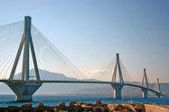 Φωταγωγείται η Γέφυρα Ρίου - Αντίρριου με αφορμή την Παγκόσμια Ημέρα ΙΦΝΕ!