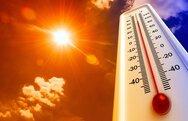 Ο καύσωνας 'έλιωσε' την Ηλεία - Ρεκόρ μέγιστης θερμοκρασίας σε 5 περιοχές του νομού