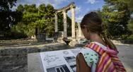 Θα 'ρθουν φέτος τουρίστες σε Αχαΐα και Ηλεία; Οι Ρώσοι «χλωμό», οι Γερμανοί «παίζει»