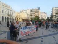 Πάτρα: Nέα κινητοποίηση - συγκέντρωση διαμαρτυρίας αύριο, από εκπαιδευτικούς